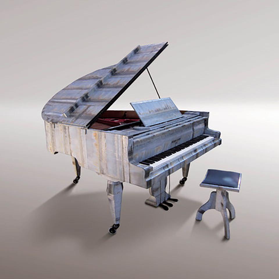 Zingo-piano